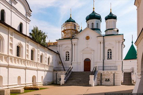 Ipatiev Monastery in Kostroma, Russia, photo 14