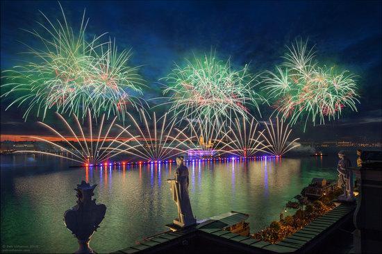 Scarlet Sails 2018, St. Petersburg, Russia, photo 10