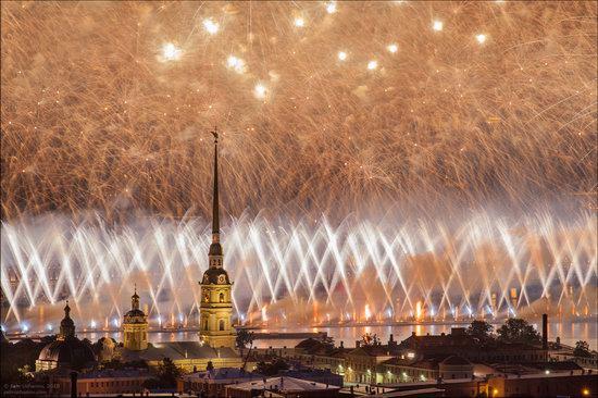 Scarlet Sails 2018, St. Petersburg, Russia, photo 22