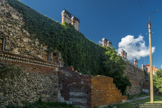 Sheremetev Castle in Yurino, Mari El Republic, Russia, photo 13