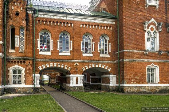 Sheremetev Castle in Yurino, Mari El Republic, Russia, photo 19