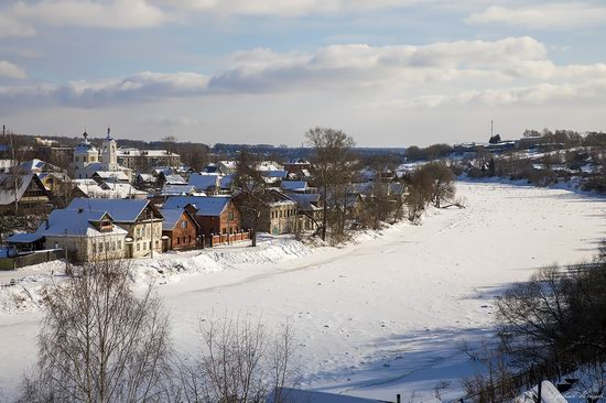 Torzhok, Tver region, Russia, photo 10