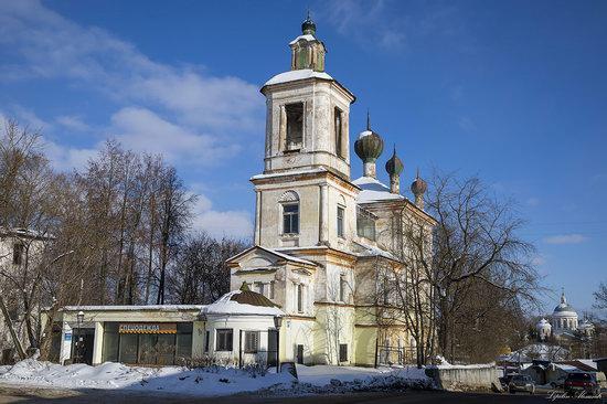 Torzhok, Tver region, Russia, photo 11