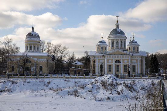 Torzhok, Tver region, Russia, photo 12