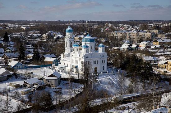 Torzhok, Tver region, Russia, photo 2