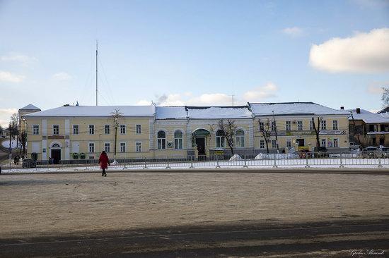 Torzhok, Tver region, Russia, photo 20