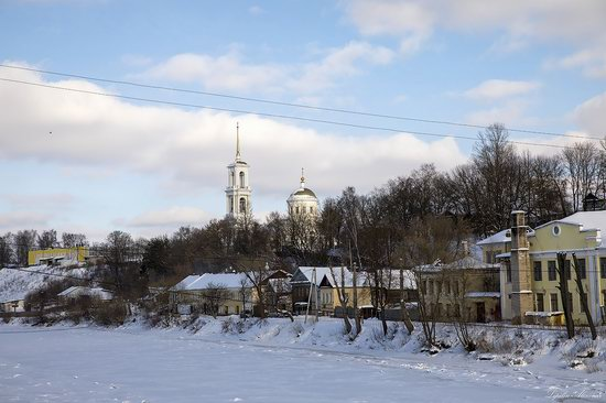 Torzhok, Tver region, Russia, photo 21