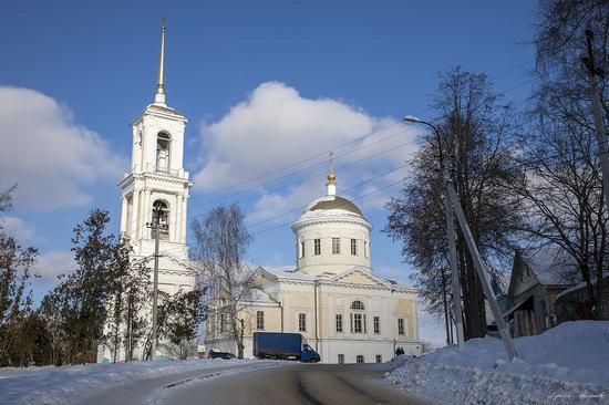 Torzhok, Tver region, Russia, photo 23