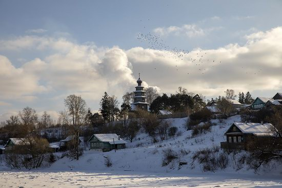 Torzhok, Tver region, Russia, photo 24
