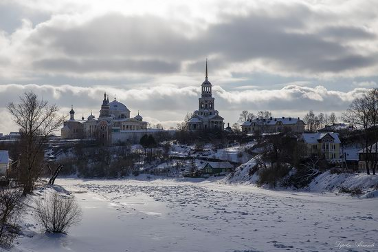 Torzhok, Tver region, Russia, photo 25