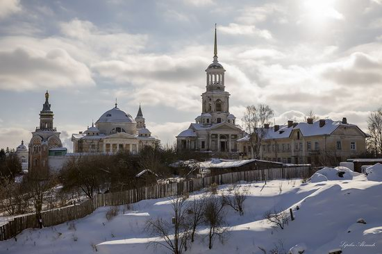 Torzhok, Tver region, Russia, photo 26