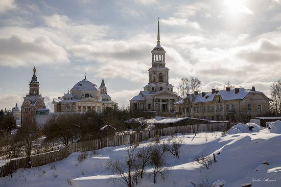 Torzhok, Tver region, Russia, photo 26