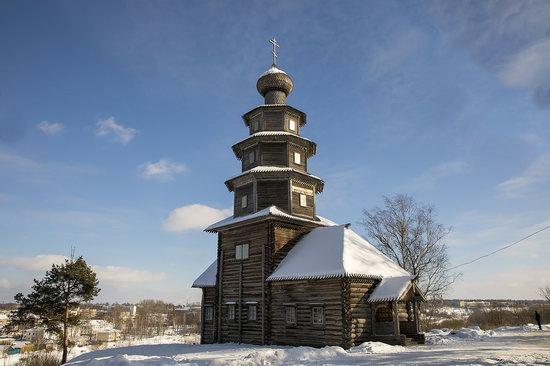 Torzhok, Tver region, Russia, photo 3