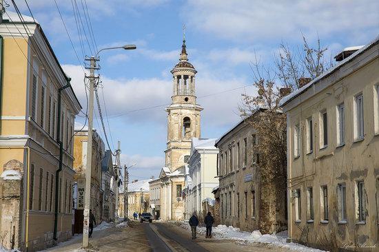 Torzhok, Tver region, Russia, photo 5