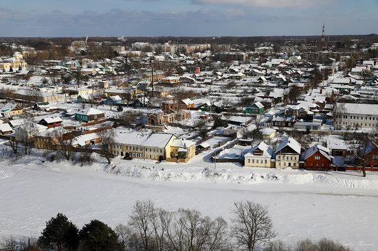 Torzhok, Tver region, Russia, photo 6