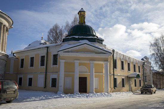 Torzhok, Tver region, Russia, photo 7