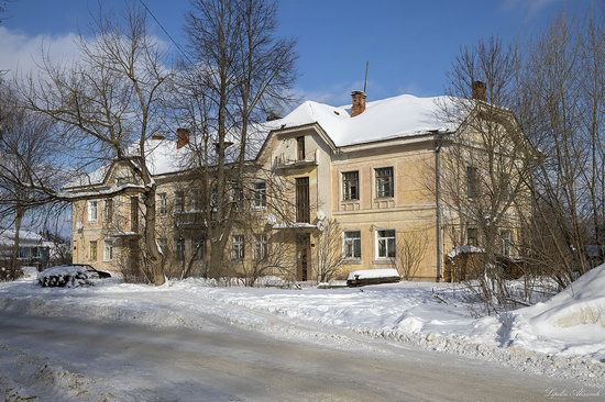 Torzhok, Tver region, Russia, photo 8