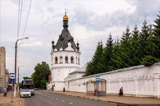 Historical center of Kostroma, Russia, photo 10