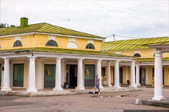 Historical center of Kostroma, Russia, photo 19