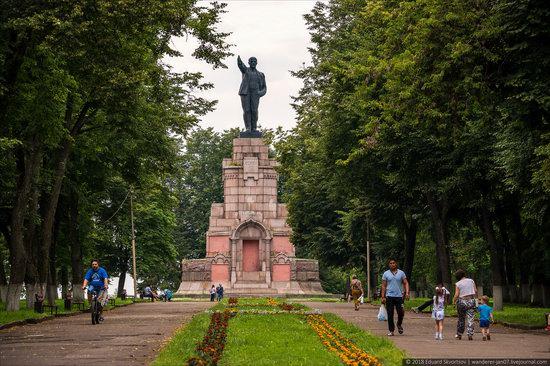 Historical center of Kostroma, Russia, photo 24