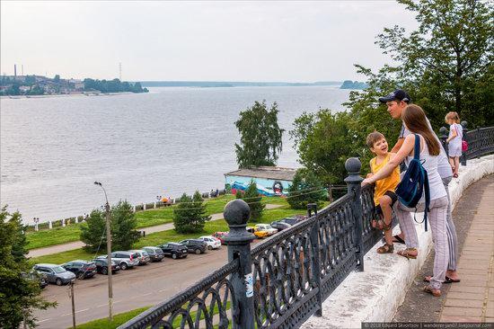 Historical center of Kostroma, Russia, photo 25