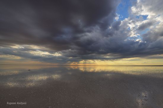 Lake Elton, Volgograd region, Russia, photo 11