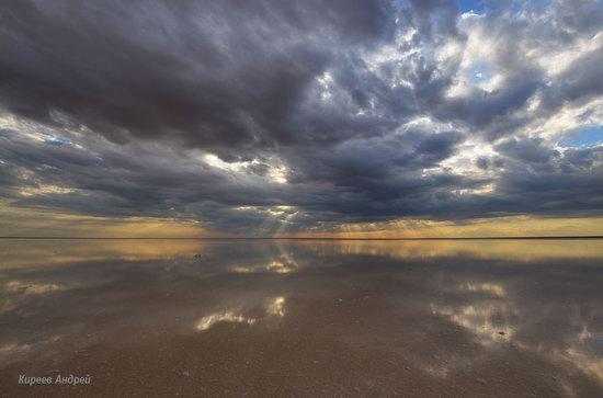 Lake Elton, Volgograd region, Russia, photo 12