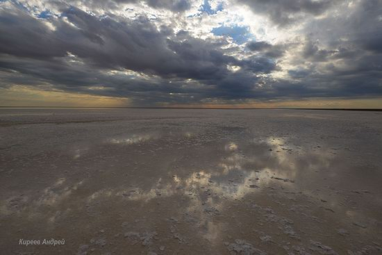 Lake Elton, Volgograd region, Russia, photo 13