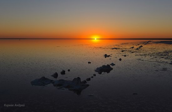 Lake Elton, Volgograd region, Russia, photo 14