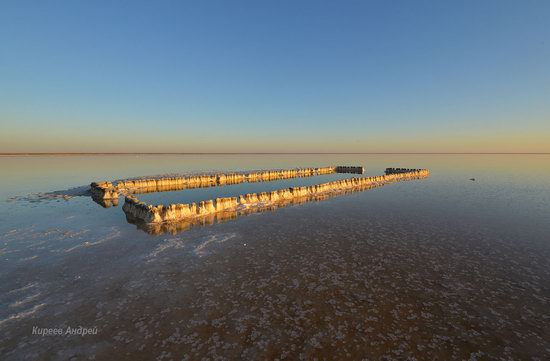 Lake Elton, Volgograd region, Russia, photo 15