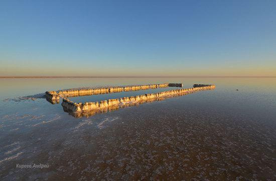 Lake Elton, Volgograd region, Russia, photo 15