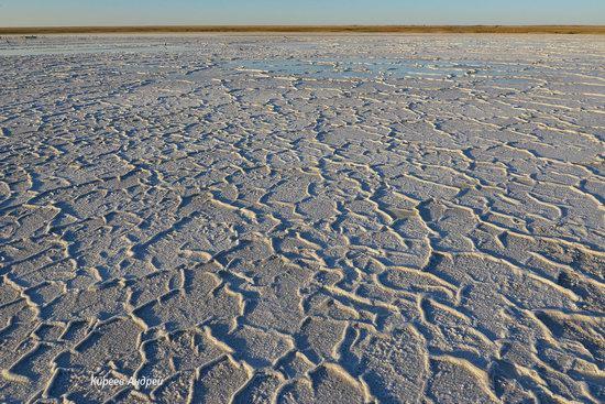 Lake Elton, Volgograd region, Russia, photo 16