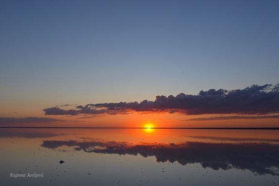 Lake Elton, Volgograd region, Russia, photo 2
