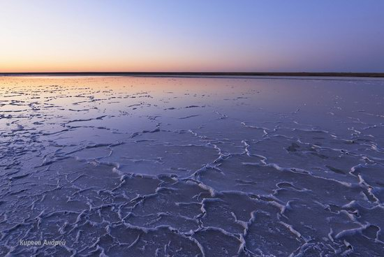 Lake Elton, Volgograd region, Russia, photo 21