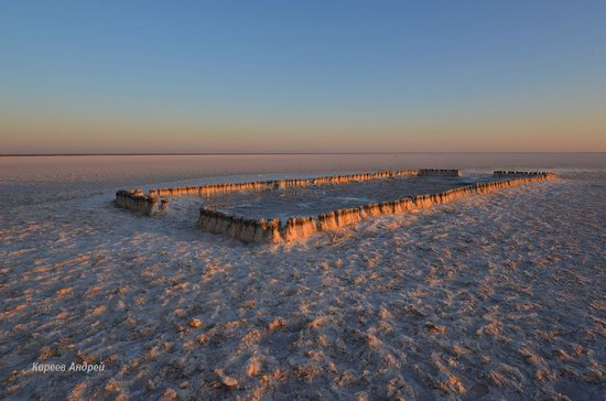 Lake Elton, Volgograd region, Russia, photo 22