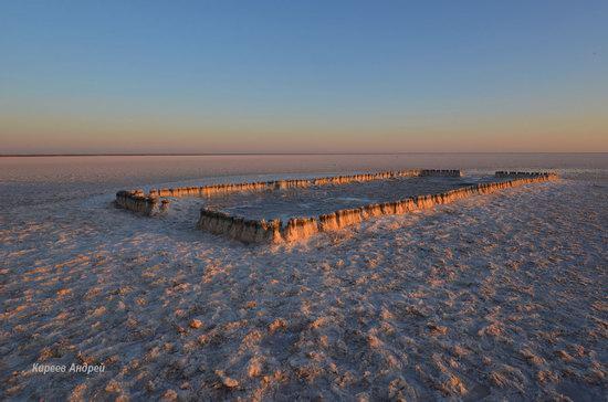 Lake Elton, Volgograd region, Russia, photo 22