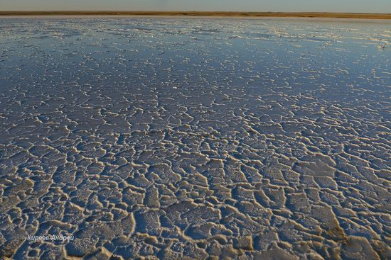 Lake Elton, Volgograd region, Russia, photo 3