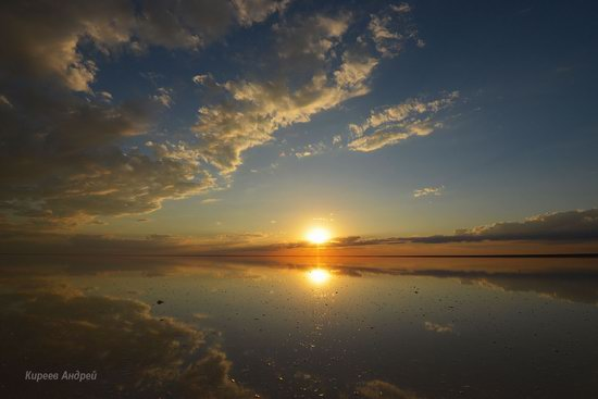 Lake Elton, Volgograd region, Russia, photo 4