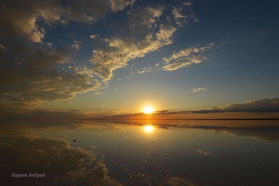 Lake Elton, Volgograd region, Russia, photo 4