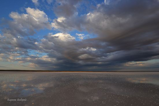 Lake Elton, Volgograd region, Russia, photo 6