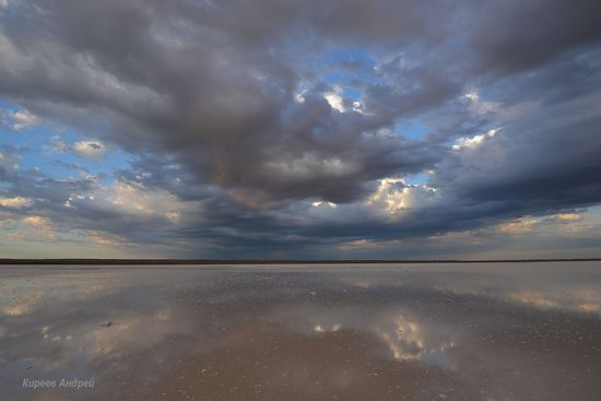 Lake Elton, Volgograd region, Russia, photo 7