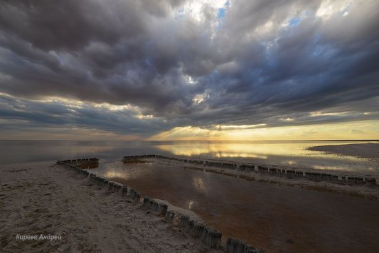 Lake Elton, Volgograd region, Russia, photo 9