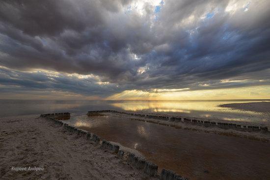 Lake Elton, Volgograd region, Russia, photo 9