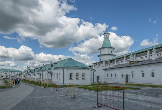 New Jerusalem Monastery in Istra, Russia, photo 10