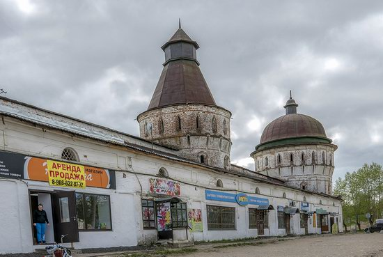 Rostov Boris and Gleb Monastery, Russia, photo 12