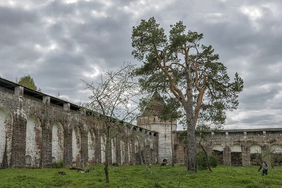 Rostov Boris and Gleb Monastery, Russia, photo 16