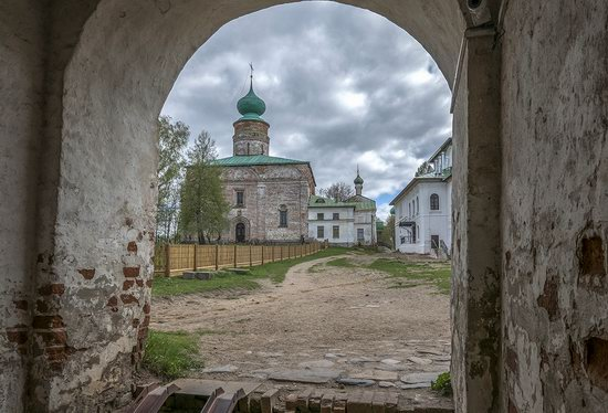 Rostov Boris and Gleb Monastery, Russia, photo 2