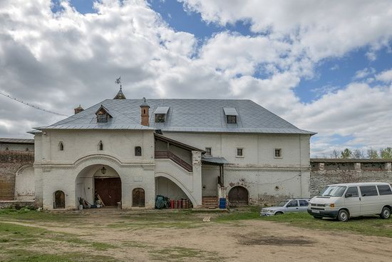 Rostov Boris and Gleb Monastery, Russia, photo 22