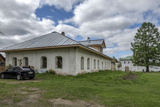 Rostov Boris and Gleb Monastery, Russia, photo 23