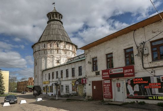 Rostov Boris and Gleb Monastery, Russia, photo 9